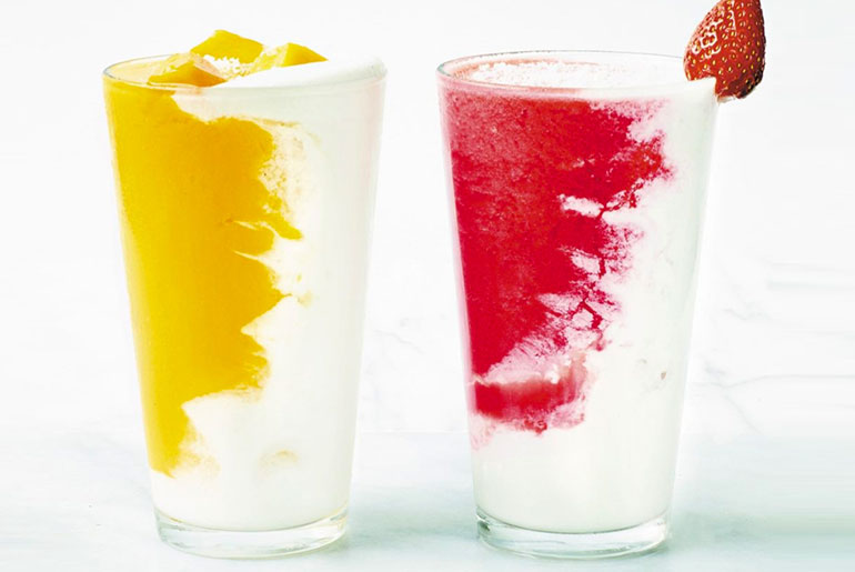 SMOOTHIES - Link to separate viewing page